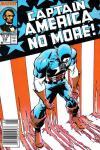 Captain America #332 comic books for sale