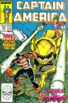 Captain America #339 comic books for sale
