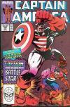 Captain America #349 comic books for sale