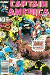 Captain America #352 comic books for sale