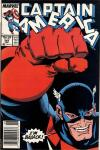 Captain America #354 Comic Books - Covers, Scans, Photos  in Captain America Comic Books - Covers, Scans, Gallery