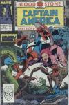 Captain America #361 comic books for sale