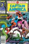 Captain America #361 Comic Books - Covers, Scans, Photos  in Captain America Comic Books - Covers, Scans, Gallery