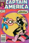 Captain America #363 Comic Books - Covers, Scans, Photos  in Captain America Comic Books - Covers, Scans, Gallery