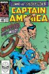 Captain America #365 comic books for sale