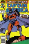 Captain America #367 comic books for sale