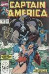 Captain America #369 Comic Books - Covers, Scans, Photos  in Captain America Comic Books - Covers, Scans, Gallery