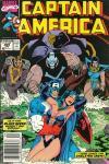 Captain America #369 comic books for sale