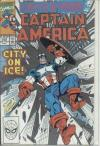 Captain America #372 comic books for sale