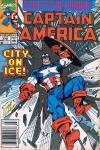 Captain America #372 Comic Books - Covers, Scans, Photos  in Captain America Comic Books - Covers, Scans, Gallery