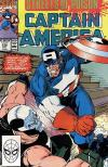 Captain America #378 comic books for sale