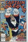 Captain America #379 comic books for sale