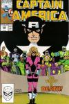 Captain America #380 comic books for sale