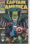 Captain America #382 comic books for sale