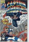 Captain America #386 comic books for sale
