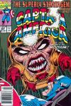 Captain America #387 comic books for sale