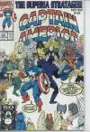 Captain America #390 comic books for sale