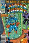 Captain America #391 comic books for sale