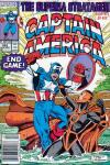 Captain America #392 comic books for sale