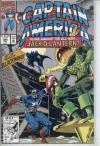 Captain America #396 comic books for sale