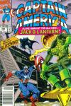 Captain America #396 comic books for sale