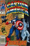 Captain America #397 Comic Books - Covers, Scans, Photos  in Captain America Comic Books - Covers, Scans, Gallery