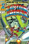 Captain America #399 Comic Books - Covers, Scans, Photos  in Captain America Comic Books - Covers, Scans, Gallery