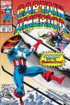 Captain America #409 comic books for sale