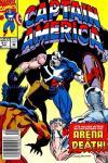 Captain America #411 comic books for sale