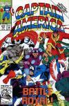 Captain America #412 comic books for sale
