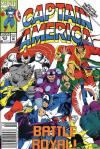 Captain America #412 Comic Books - Covers, Scans, Photos  in Captain America Comic Books - Covers, Scans, Gallery