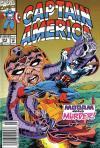 Captain America #413 comic books for sale