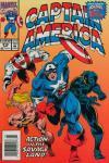 Captain America #414 comic books for sale