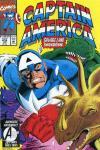 Captain America #416 comic books for sale