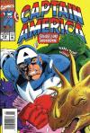 Captain America #416 Comic Books - Covers, Scans, Photos  in Captain America Comic Books - Covers, Scans, Gallery