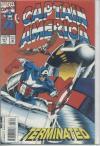 Captain America #417 comic books for sale