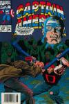 Captain America #418 Comic Books - Covers, Scans, Photos  in Captain America Comic Books - Covers, Scans, Gallery