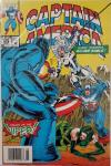 Captain America #419 Comic Books - Covers, Scans, Photos  in Captain America Comic Books - Covers, Scans, Gallery