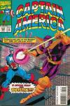 Captain America #422 comic books for sale