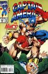 Captain America #423 comic books for sale