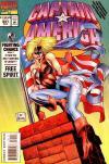 Captain America #431 comic books for sale
