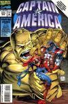 Captain America #433 comic books for sale