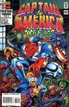 Captain America #434 comic books for sale