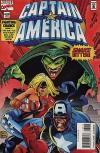 Captain America #435 comic books for sale