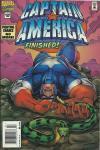 Captain America #436 comic books for sale