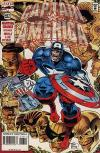 Captain America #437 comic books for sale