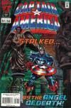Captain America #442 comic books for sale