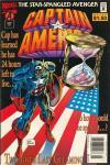 Captain America #443 comic books for sale