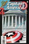 Captain America #444 comic books for sale