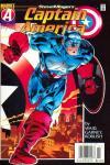 Captain America #445 comic books for sale